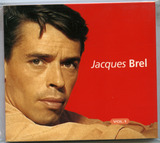 Vol. 1 - Jacques Brel