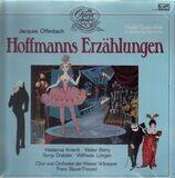 Hoffmanns Erzählungen - Jacques Offenbach