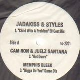 Child with a problem - Jagdakiss & Styles/Chingy & Get It Boys
