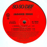 Promise - Jagged Edge