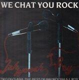 We Chat You Rock (DJ Clash) - Jah Woosh & I-Roy
