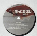 Jahcoozi