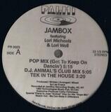 Got To Keep On Dancin' - Jambox Featuring Lori Michaels & Lori Wall