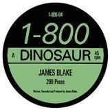 200 Preausure 12' + 7' - James Blake