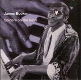 Spiders On The Keys - James Booker