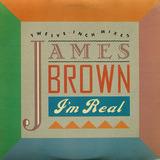 I'm Real - James Brown