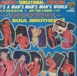 It's A Man's Man's World: Soul Brother #1 - James Brown