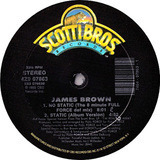 Static - James Brown