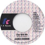 Stay With Me - James Brown