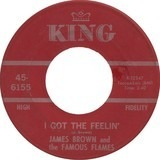 I Got the Feelin' - James Brown & The Famous Flames