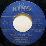Prisoner of Love - James Brown & The Famous Flames