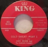 Cold Sweat - James Brown & The Famous Flames