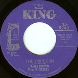 The Popcorn - James Brown