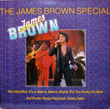 The James Brown Special - James Brown