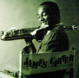 JC On The Set - James Carter