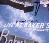 Live at Baker's Keyboard Lounge - James Carter