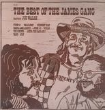 The Best Of The James Gang Featuring Joe Walsh - James Gang Featuring Joe Walsh