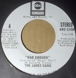 Had Enough - James Gang