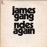 James Gang Rides Again - James Gang