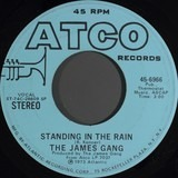 Standing In The Rain - James Gang