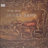 Straight Shooter - James Gang