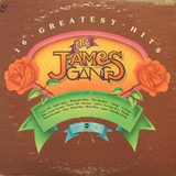 16 Greatest Hits - James Gang