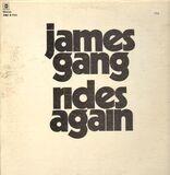 James Gang Rides Again - James Gang