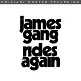 Rides Again - James Gang