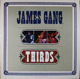 Thirds - James Gang