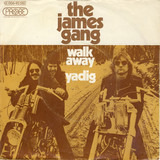 Walk Away - James Gang