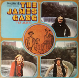 Yer' Album - James Gang