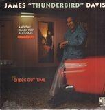 James 'Thunderbird' Davis