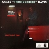 James 'Thunderbird' Davis