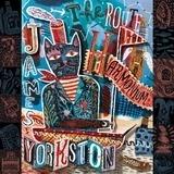 The Route To The Harmonium (lp+mp3) - James Yorkston