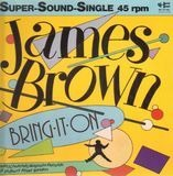 Bring It On - James Brown