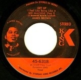 Get Up (I Feel Like Being A) Sex Machine / Get Up Offa That Thing (Release The Pressure) - James Brown