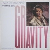 Gravity (Extended Dance Mix) - James Brown