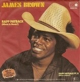 Rapp Payback (Where Iz Moses?) - James Brown