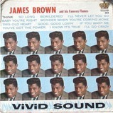 James Brown & His Famous Flames