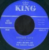 Kansas City - James Brown & The Famous Flames