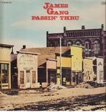 Passin' Thru - James Gang