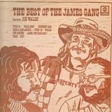 The Best Of The James Gang - James Gang Featuring Joe Walsh