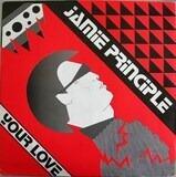 Jamie Principle