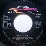 Drag City / Dead Man's Curve - Jan & Dean