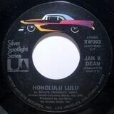 Honolulu Lulu / Sidewalk Surfin' - Jan & Dean