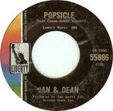 Popsicle / Norwegian Wood (This Bird Has Flown) - Jan & Dean