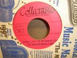 Baby Talk / Double Shot Of My Babys Love - Jan & Dean / Swingin' Medallions