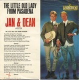 The Little Old Lady (From Pasadena) - Jan & Dean