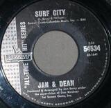 Surf City / Honolulu Lulu - Jan & Dean