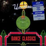 Miami Vice Theme / Movin' - Jan Hammer / Brass Construction